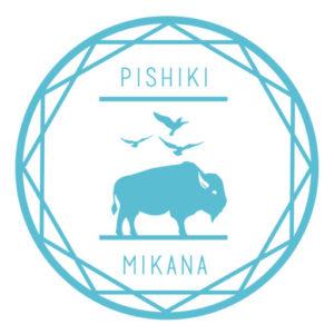 le bison de pishiki mikana