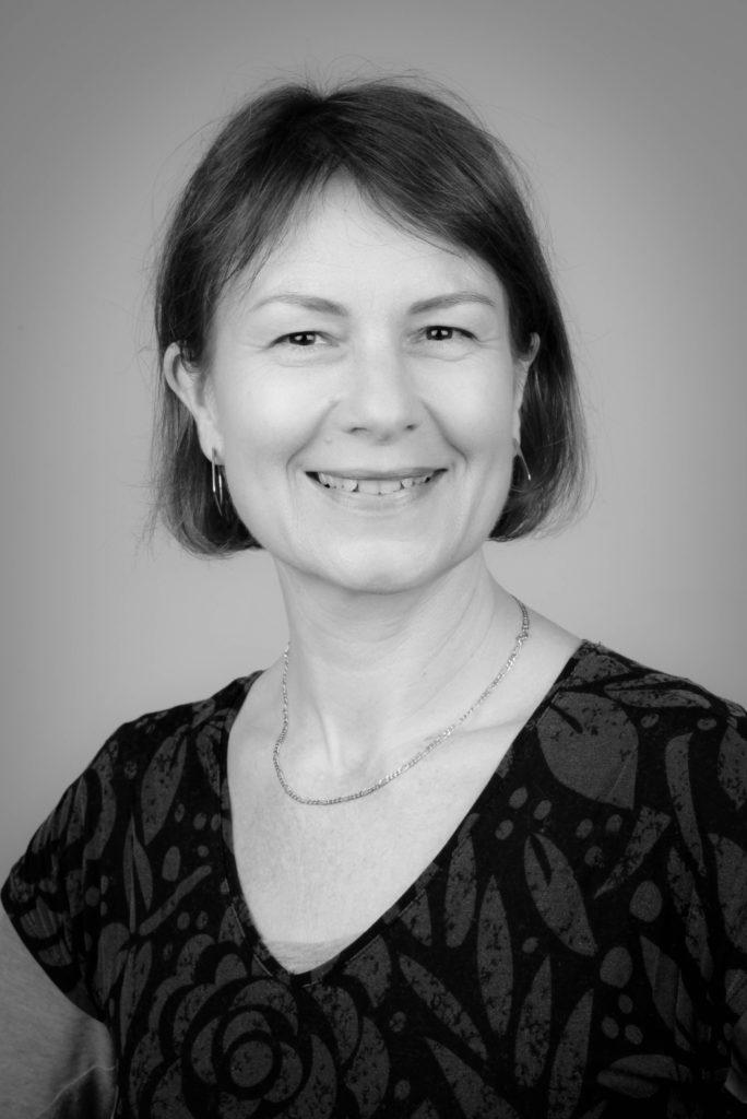 Marianne Olivier portrait